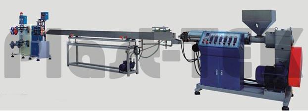 Линия для производства ABS прутка для 3D принтера_1